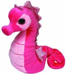 Majestic the Seahorse